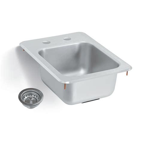 Commercial Sink Strainer Types by Vollrath 1734 C Yukon Bar Waitress Drop In Sink Strainer