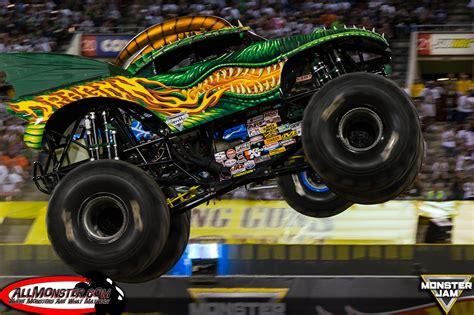 monster jam monster jam world finals xvii photos thursday double down