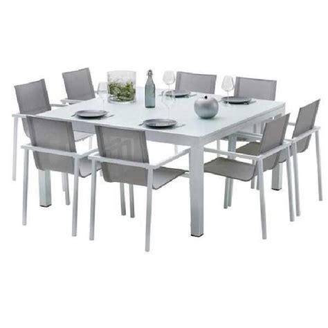 chaises jardin pas cher chaise et table de jardin pas cher atlub com