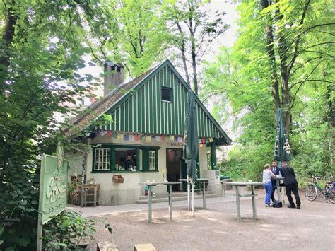 Der Garten Kiosk by Fr 196 Ulein Gr 220 Neis Der Kiosk Mit Herz Im Englischen Garten