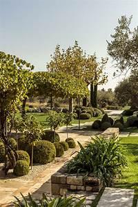 Un Mas En Provence : la d co vintage d 39 un mas proven al ad ~ Farleysfitness.com Idées de Décoration