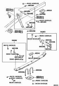 Rear Spring  U0026 Shock Absorber For 2000