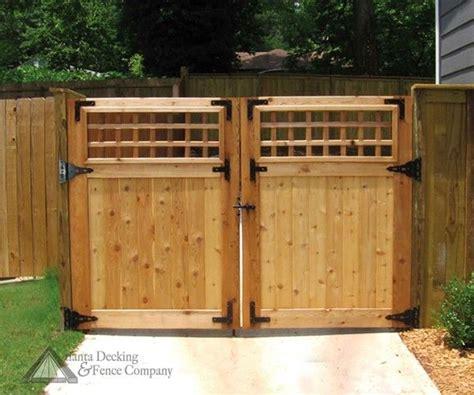 privacy fence backyard gates backyard ideas gates trellis gates fences driveway gate