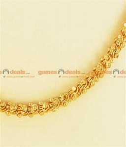 CDAS01 - One gm Chidambaram Gold Plated Jewellery ...