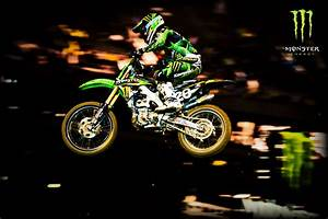 Kawasaki Motocross Wallpaper Free hd wallpapers Page 0