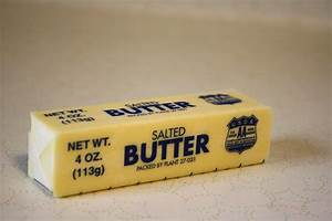 Stick of Butter Picture | Free Photograph | Photos Public ...