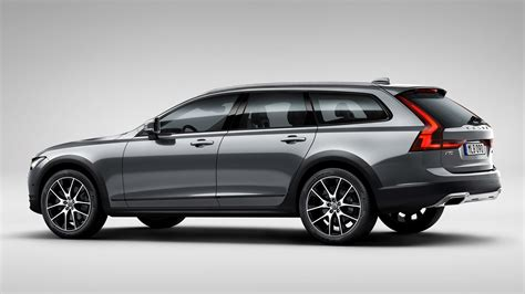 volvo  cross country unveiled car news bbc topgear
