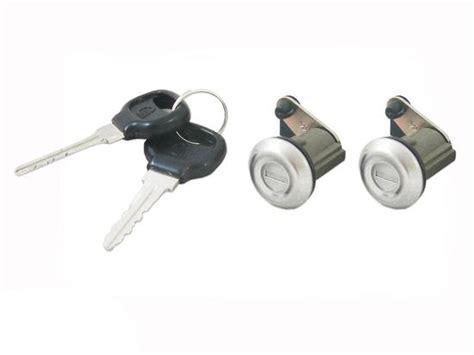 Ford Laser 81-89 Econovan 84-99 Meteor 82-87 2 Door Lock
