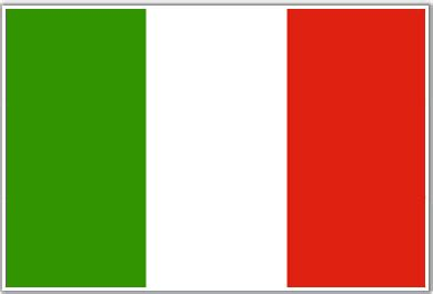 italy colors italian flag flag of italy