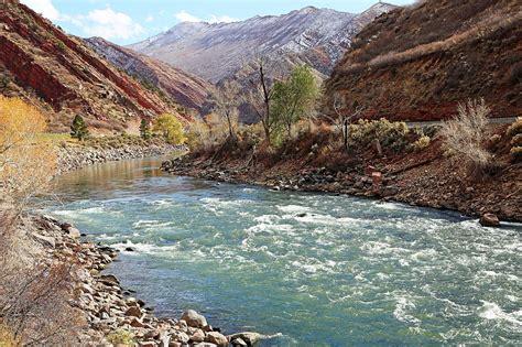 Coloradans partner to fix Colorado River | TheFencePost.com