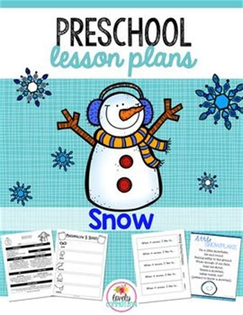 preschool lesson plans snow winter theme 808 | f4fadf0eb14e92861638d3c62d7945a4 preschool lesson plans preschool age