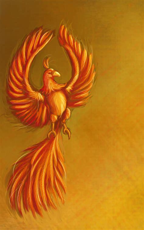 Phoenix paintings