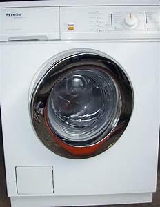 Schmale Waschmaschine Frontlader : miele waschmaschinen neu und gebraucht kaufen bei ~ Michelbontemps.com Haus und Dekorationen