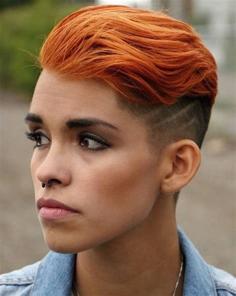 womens undercut hairstyles    real statement