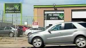 Treadz Auto accused of vehicle consignment fraud facing ...
