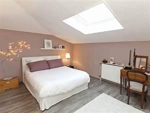Vieux Rose Couleur : vieux rose vos plus belles chambres romantiques ~ Zukunftsfamilie.com Idées de Décoration