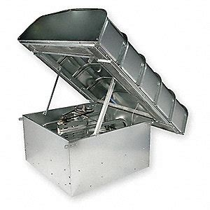 grainger roof exhaust fans roof vent types choosing the right rooftop ventilator