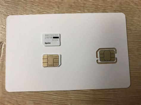 boost mobile iphone 5s sim card sprint boost mobile nano sim card part simglw436c 1645