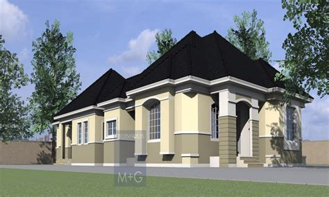 architectural plans for homes architectural designs 4 bedroom bungalow 4 bedroom