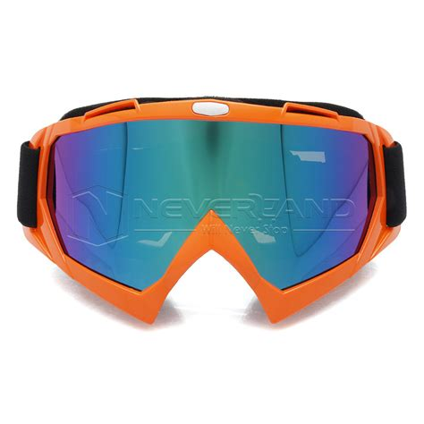 goggles motocross motorcycle goggles ktm dirt bike off road skiing glasses