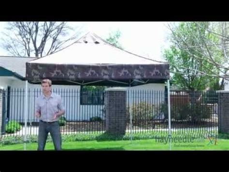 eclipse ii aluminum shelter canopy  wind vent top camo product review