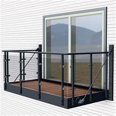 balcony  orkla glass railing midthaug  bim