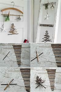 Dekoration Badezimmer Selber Machen : umweltfreundliche weihnachtsdeko zweige dekoration zu weihnachten ~ Markanthonyermac.com Haus und Dekorationen