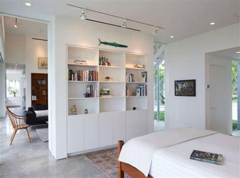 separation salon chambre séparation de pièce idées originales comment séparer l 39 espace
