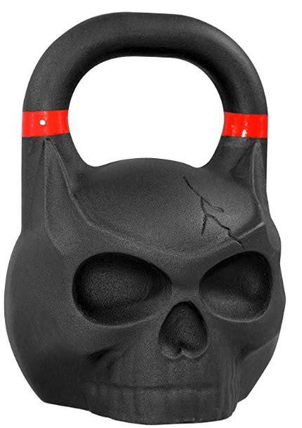kettlebell skull cool kettlebells designs awesome yes4all