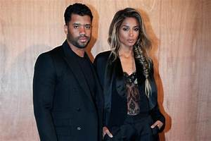 Ciara skips over ex-fiance Future's name on live TV - NY ...