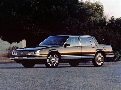 Buick Electra Park Avenue 1985-1990 Buick Electra Park ...
