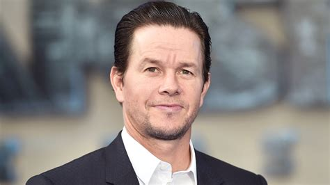 Mark Wahlberg wanted to meet his daughter's boyfriend