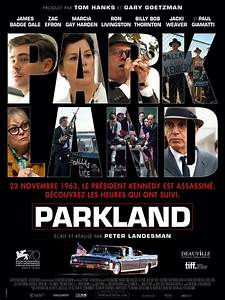 Parkland (#2 of 4): Extra Large Movie Poster Image - IMP ...