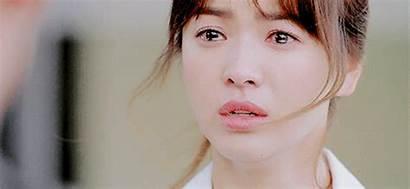 Song Hye Kyo Sun Descendants Young Gifs