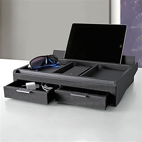 Kenneth Cole Reaction Home Gadget Charging Station   Bed