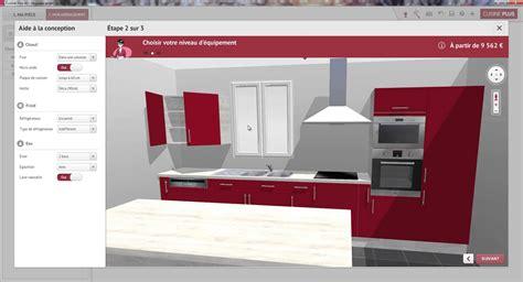 faire un plan de cuisine en 3d gratuit cuisine plus 3d un logiciel révolutionnaire