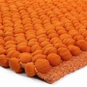 luxus tapis orange et gris l39idee d39un tapis de bain With tapis orange et gris