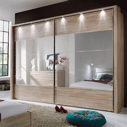 Almirah Bedroom Designs Wardrobe Simple Interior Cabinet