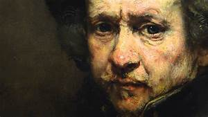 Rembrandt, Self-Portrait - YouTube