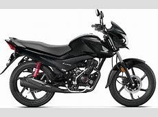 Honda Livo Black