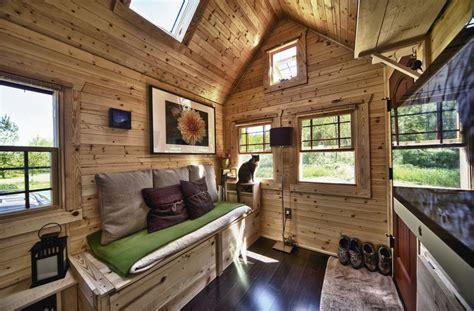 11 Reasons Everyone Needs A Tiny House