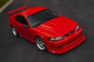 2000 FORD MUSTANG COBRA 'R' COUPE - 79084