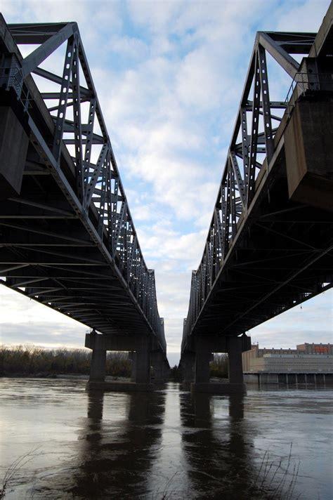 bridgehuntercom blanchette bridge