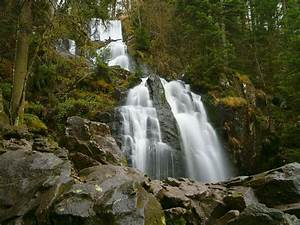 Grande Cascade De Tendon  U2014 Wikip U00e9dia