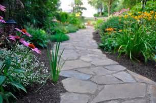 garden design landscape design delaware county naturescapes