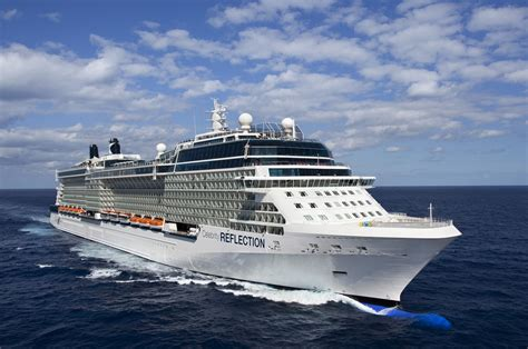 MS Celebrity Reflection Celebrity Cruises