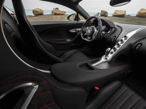 Roughly thar car costed more than twice the price it was sold for, which comes down to every other. 2018 Bugatti Chiron Number One * Price * Specs * Interior