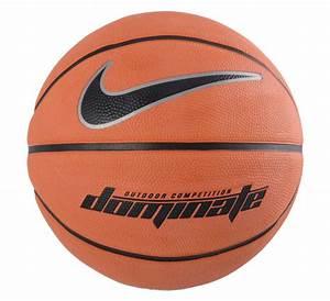 Nike Dominate Outdoor Basketball Men - Balls - Basketball ...