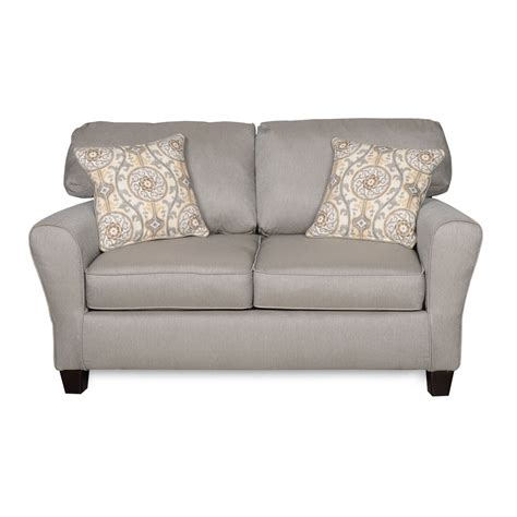 Sofa Pillows Shopping by Sofab Dove Seat With Two Reversible Accent