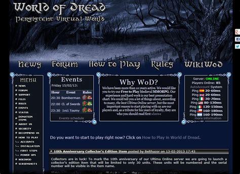 world  dread ultima  gaming top  list